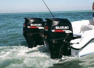 Suzuki DF-150