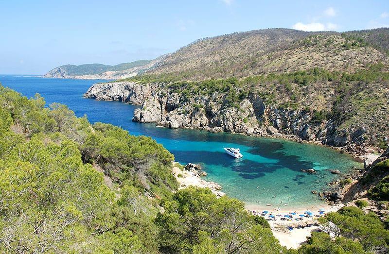 Caló den Serra (Ibiza 5 sentidos)