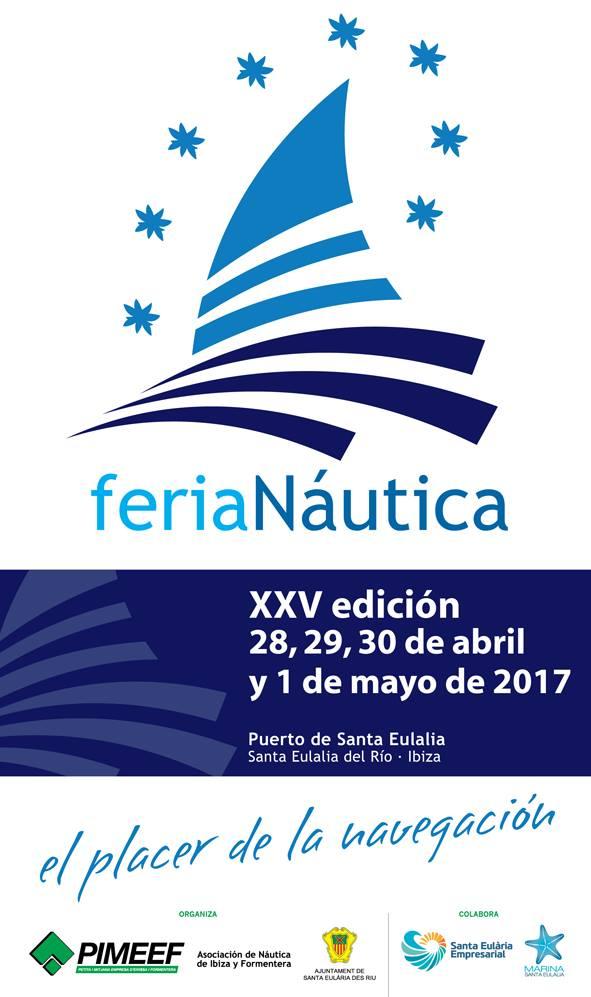 Feria Náutica Santa Eulália 2017