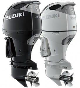 El nuevo Suzuki DF-350A