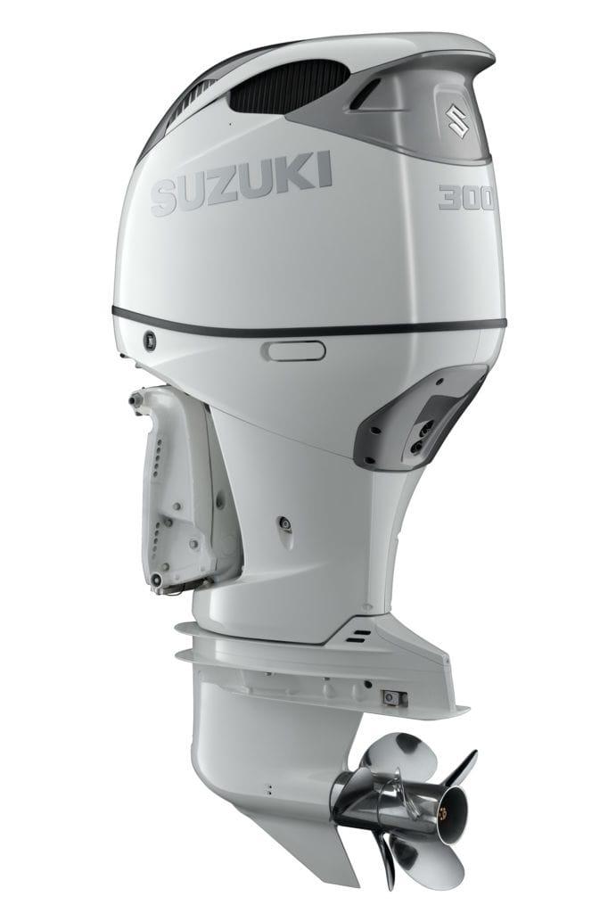 Suzuki DF-300B
