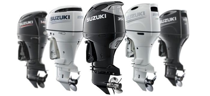 Suzuki gama V6