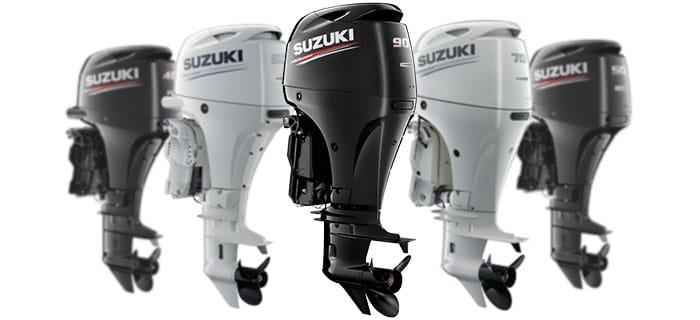 Suzuki gama media