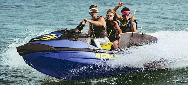 SEA DOO SEA DOO WAKE 230