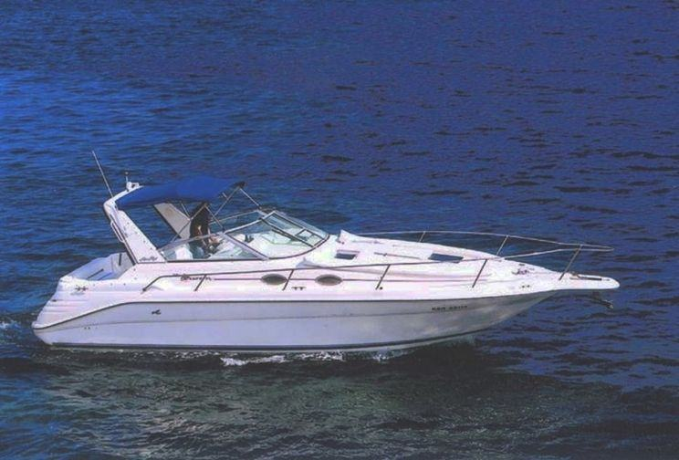 Sea Ray 290 Sundancer for sale in Ibiza for 12 000 €