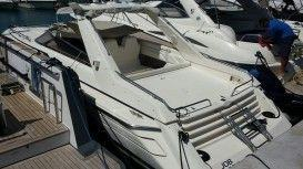 SUNSEEKER TOMAHAWK 37 MARK II